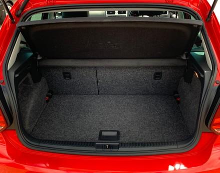 Volkswagen Polo BEATS 42