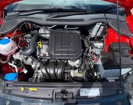Volkswagen Polo BEATS 7