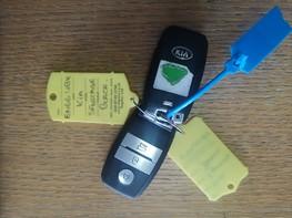Kia Sportage CRDI GT-LINE 3