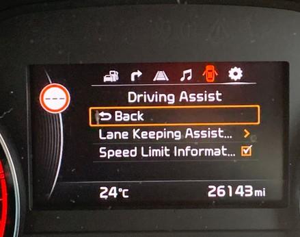 Kia Sportage CRDI GT-LINE 21