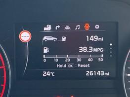 Kia Sportage CRDI GT-LINE 22