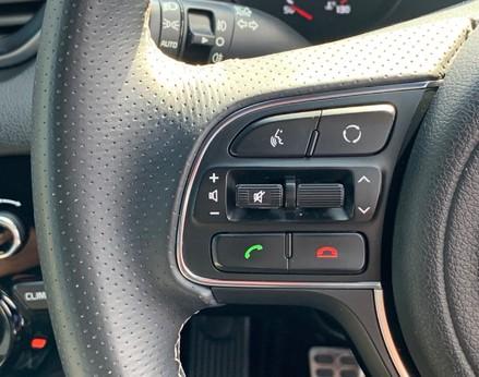 Kia Sportage CRDI GT-LINE 35