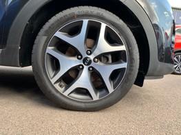 Kia Sportage CRDI GT-LINE 15