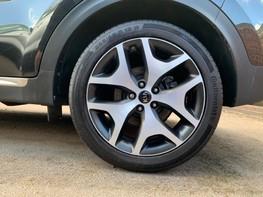 Kia Sportage CRDI GT-LINE 13