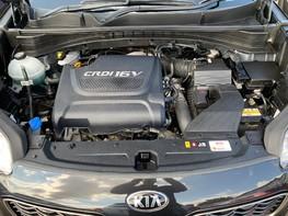 Kia Sportage CRDI GT-LINE 7