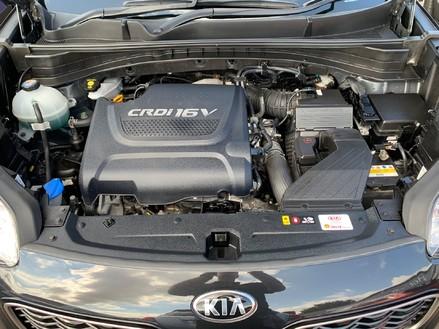 Kia Sportage CRDI GT-LINE