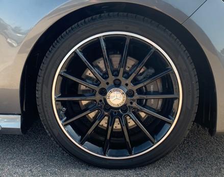 Mercedes-Benz Cla Class CLA 220 D 4MATIC AMG LINE 16