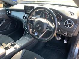 Mercedes-Benz Cla Class CLA 220 D 4MATIC AMG LINE 18