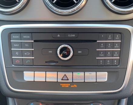 Mercedes-Benz Cla Class CLA 220 D 4MATIC AMG LINE 30