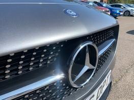 Mercedes-Benz Cla Class CLA 220 D 4MATIC AMG LINE 59