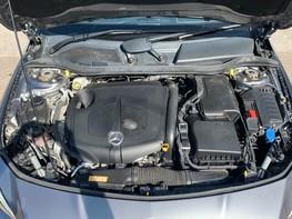 Mercedes-Benz Cla Class CLA 220 D 4MATIC AMG LINE 7