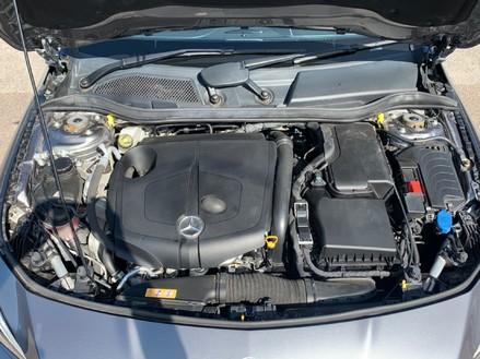 Mercedes-Benz Cla Class CLA 220 D 4MATIC AMG LINE