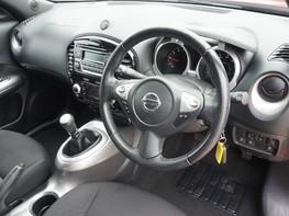 Nissan Juke ACENTA DIG-T 16