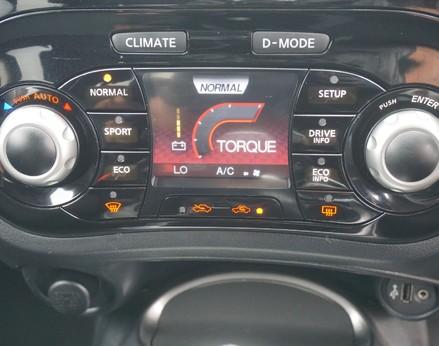 Nissan Juke ACENTA DIG-T 25