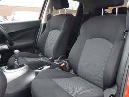 Nissan Juke ACENTA DIG-T 33