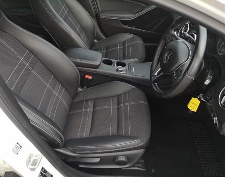 Mercedes-Benz A Class A200 CDI SPORT 17