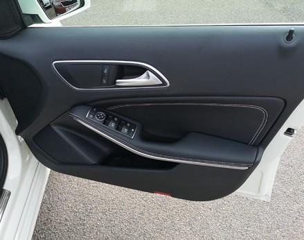 Mercedes-Benz A Class A200 CDI SPORT 23