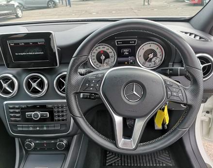 Mercedes-Benz A Class A200 CDI SPORT 2