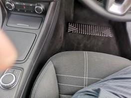 Mercedes-Benz A Class A200 CDI SPORT 28