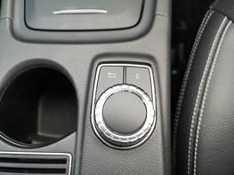 Mercedes-Benz A Class A200 CDI SPORT 21