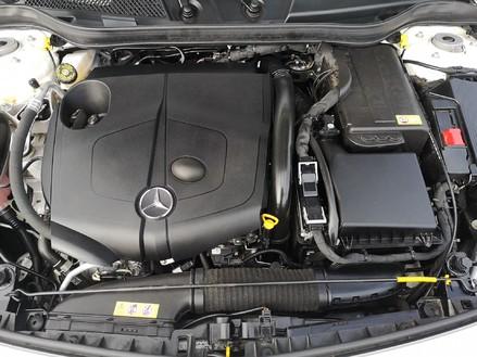 Mercedes-Benz A Class A200 CDI SPORT