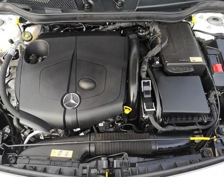 Mercedes-Benz A Class A200 CDI SPORT 7