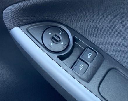 Ford Focus ZETEC EDITION 39