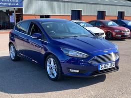 Ford Focus ZETEC EDITION 4