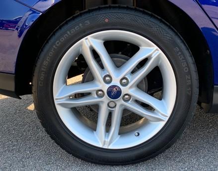 Ford Focus ZETEC EDITION 14