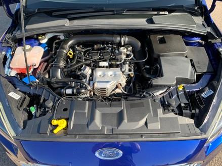 Ford Focus ZETEC EDITION