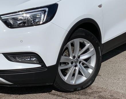 Vauxhall Mokka X ACTIVE S/S 3