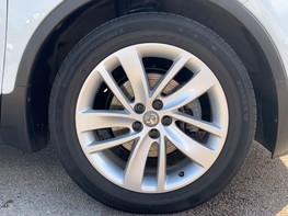 Vauxhall Mokka X ACTIVE S/S 13