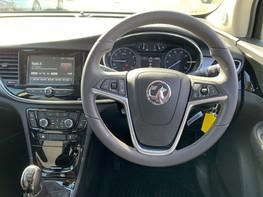 Vauxhall Mokka X ACTIVE S/S 18