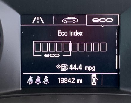 Vauxhall Mokka X ACTIVE S/S 23