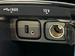 Vauxhall Mokka X ACTIVE S/S 32