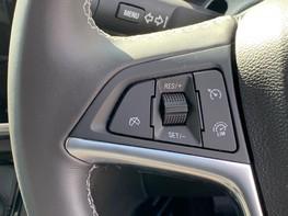 Vauxhall Mokka X ACTIVE S/S 34