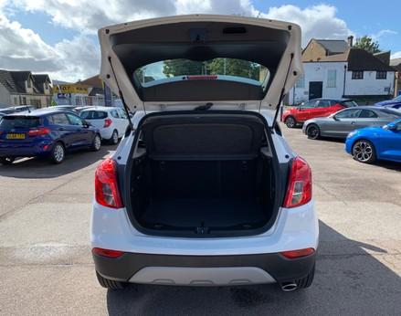 Vauxhall Mokka X ACTIVE S/S 44