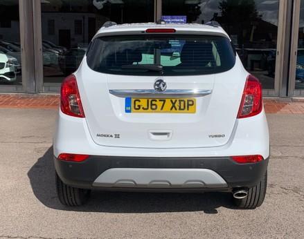 Vauxhall Mokka X ACTIVE S/S 6