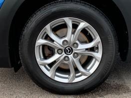 Mazda CX-3 SE-L NAV 16