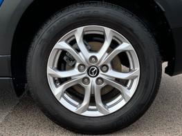 Mazda CX-3 SE-L NAV 15