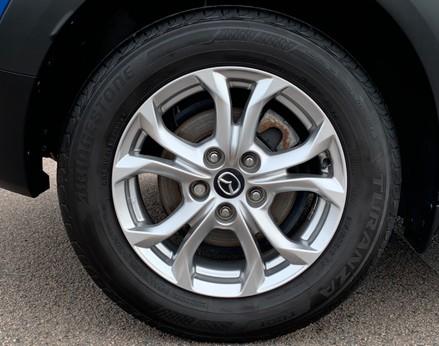 Mazda CX-3 SE-L NAV 14