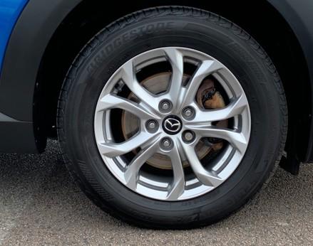 Mazda CX-3 SE-L NAV 13