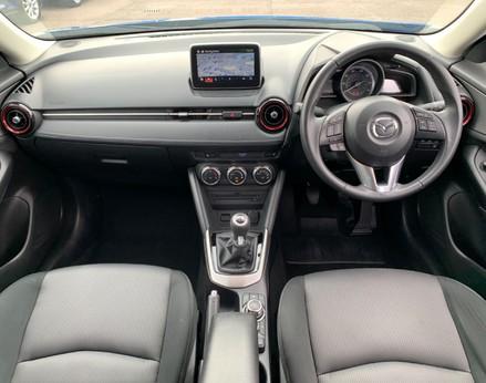 Mazda CX-3 SE-L NAV 2