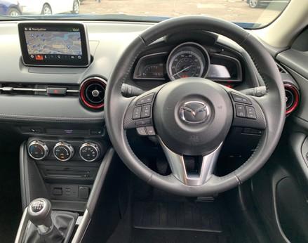 Mazda CX-3 SE-L NAV 18