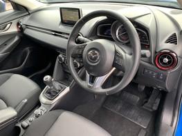 Mazda CX-3 SE-L NAV 17
