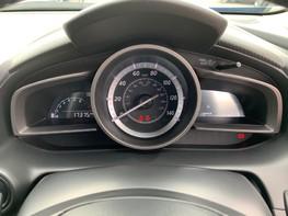 Mazda CX-3 SE-L NAV 19