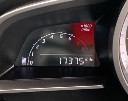 Mazda CX-3 SE-L NAV 20