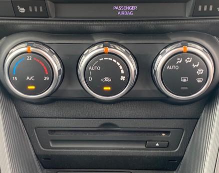 Mazda CX-3 SE-L NAV 27