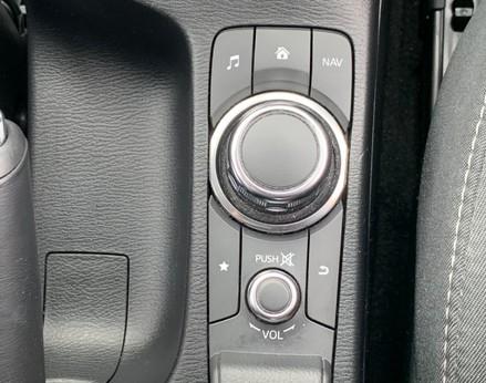 Mazda CX-3 SE-L NAV 32