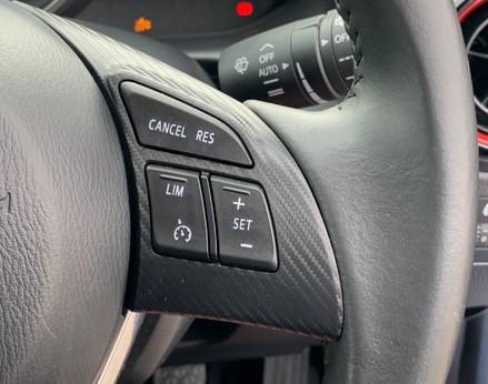 Mazda CX-3 SE-L NAV 35